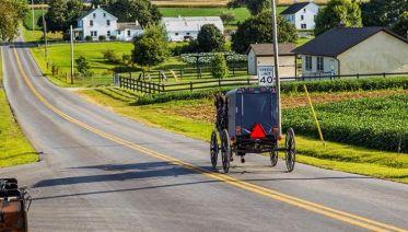Niagara Falls, Washington DC, Philadelphia & Amish Country 4D/3N (from New York)