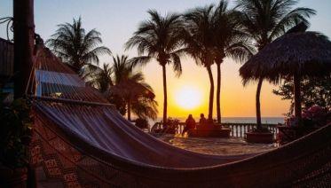 Nicaragua Learn To Surf & Yoga Adventure 7D/6N