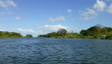 Nicaragua Ways (from Managua)