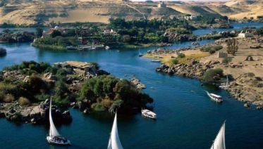 Nile Cruise - Premium