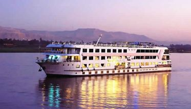 Nile Cruise Tour From Luxor