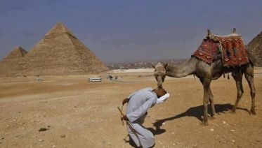 Nile Jewel 9 Days