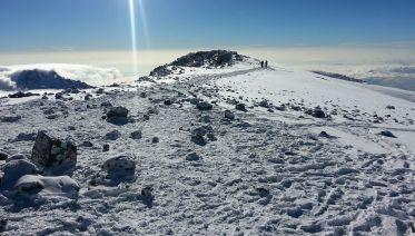 Nine-Day Kilimanjaro Climb Via Lemosho Route