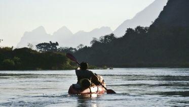 Nong Khiaw Tours