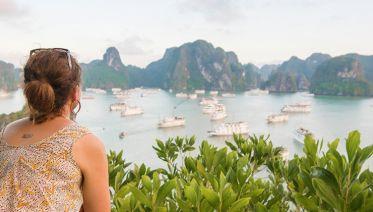 North Vietnam Coastal Cruising - Hanoi To Danang