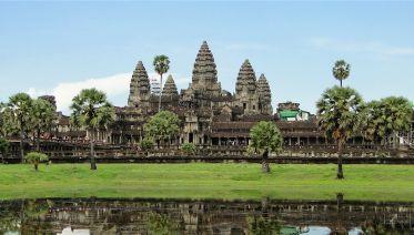 Northeast Cambodia