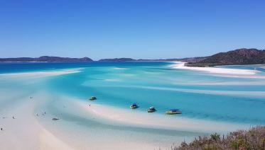 Northeastern Australia Tour: From Brisbane to Cairns