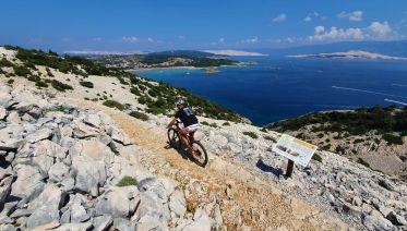 Northern Adriatic Islands Cycling: Premium Tour