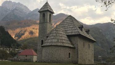 Northern Albania Mini Tour