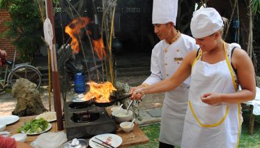 Northern Cuisine - Hanoi Cooking Class
