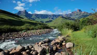 Northern Drakensberg Tour