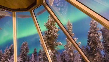 Northern Lights Scandinavia