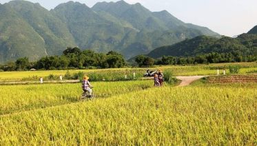 Northern Loop Vietnam 13 Days 12 Nights