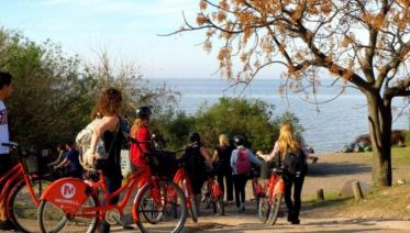 Northern Neighborhoods Bicycle Tour