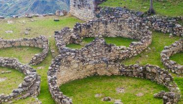 Northern Peru & 1 Day Inca Trail to Machu Picchu- Limited Edition