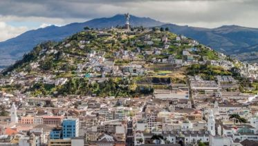 Northern Peru & Ecuador