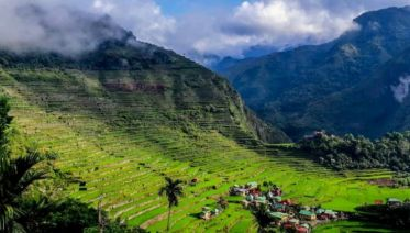 Northern Philippines Adventure