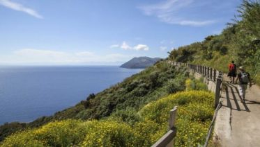 Northern Sicily: Islands & Volcanoes
