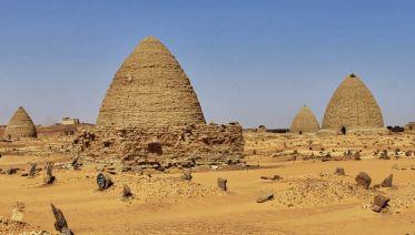Northern Sudan Expedition