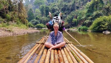 Northern Thailand Trip: 10 Days - Temples, Tribes & Tuk Tuks