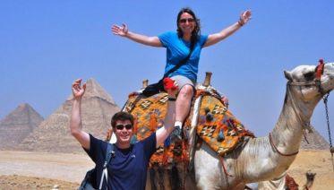 Nubian Adventure Dunhill