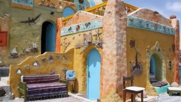 Nubian Village Day-tour In Aswan