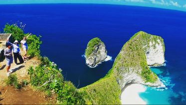 Nusa Penida Island One-Day Tour