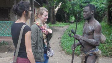 Nyerere National Park  budget  safari