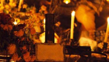 Oaxaca to Puerto Escondido: Day of the Dead