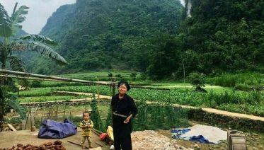 Off The Beaten Track In North Vietnam 8 Days 7 Nights