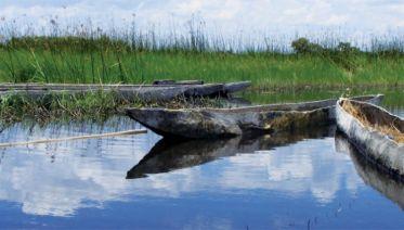 Okavango & Beyond