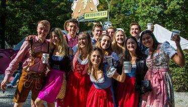 Oktoberfest 3 Night - Sleep, Eat & Party Pack