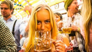 Oktoberfest Experience 4D/3N