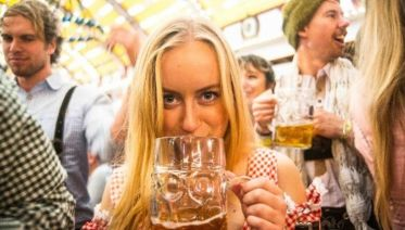 Oktoberfest Experience 5D/4N