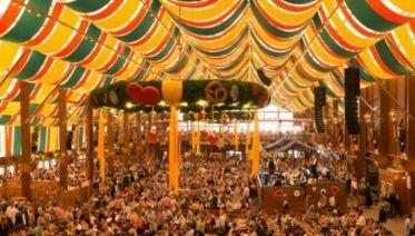 Oktoberfest Opening Week-Twin Share