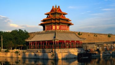 One Day Beijing City Highlight Tour in a Group