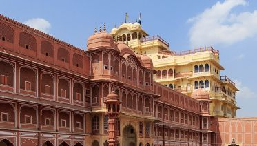 One Day Jaipur Tour From Delhi
