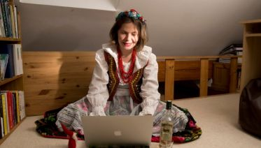 Online Krakow Experience: How to Become Polish in an Hour