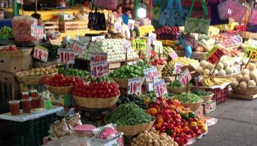 Original Markets & Street Food Tour