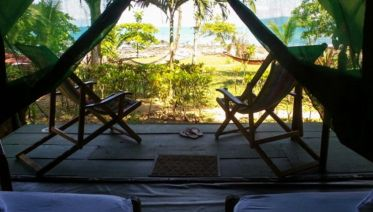 Osa Peninsula Eco-Camping Adventure 4D/3N