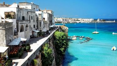 Otranto: Guided Walking Tour In Salento