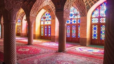 Ottoman & Persian Wonders