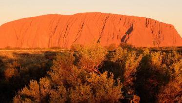 Outback And Kangaroo Island Adventure (ex Yulara)
