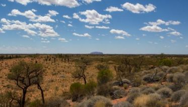 Outback to the Red Centre: Adelaide to Alice Springs