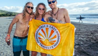 Pacific Nicaragua Trip: 10 Days - Livin' Tranquilo