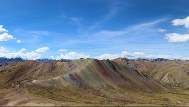 Palccoyo Rainbow Mountain: Full Day Private Tour