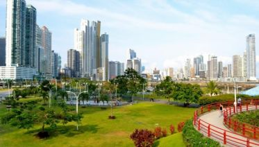 Panama City Welcome Package 4D/3N