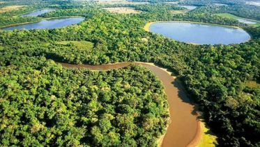 Pantanal & Bonito Experience 6D/5N