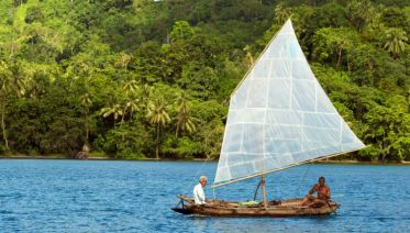 Papua New Guinea: Adventure Cruise