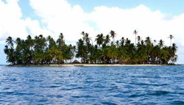 Paradise Ways (from Panama City)